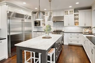 Colorado Springs Kitchen Remodel | Jackson Homes